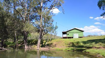 Farm Stay Cabins,