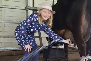Farm Stay Activities,
