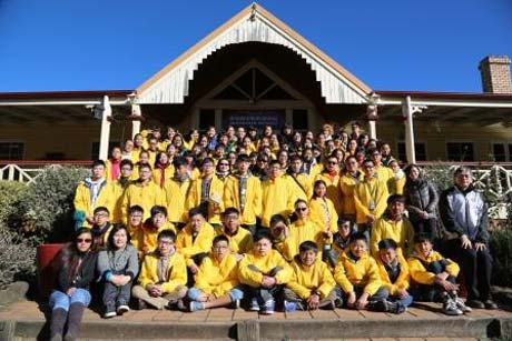 farmstay school visits camps bestrook queensland